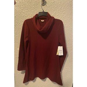 Reba Sweater